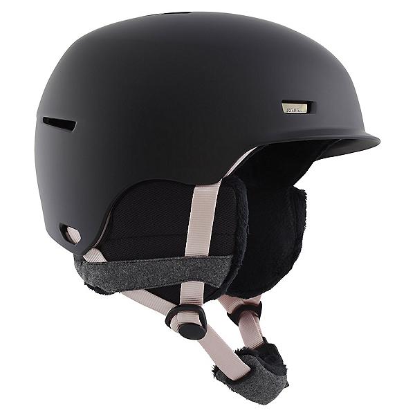 Anon Raven MIPS Womens Helmet, Black Mauve, 600