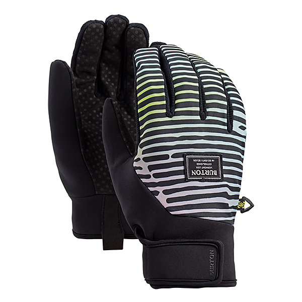 Burton Park Gloves, Instigator, 600