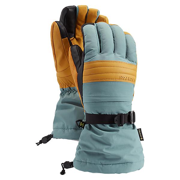 Burton Gore-Tex Warmest Gloves, Trellis, 600
