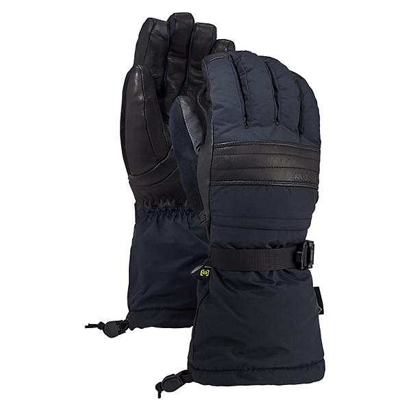 Burton Gore-Tex Warmest Gloves 2022, True Black, 600