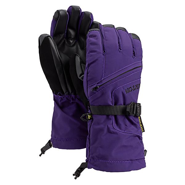 Burton Vent Girls Gloves, , 600