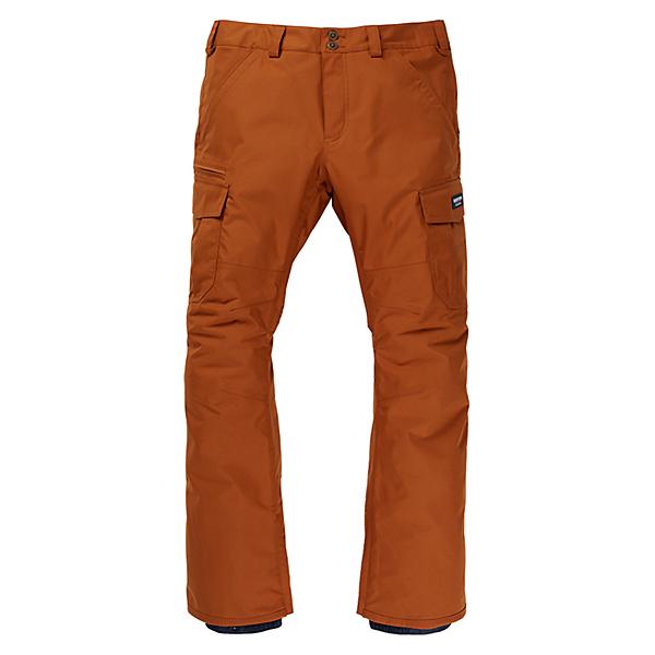 Burton Cargo Mens Snowboard Pants, True Penny, 600