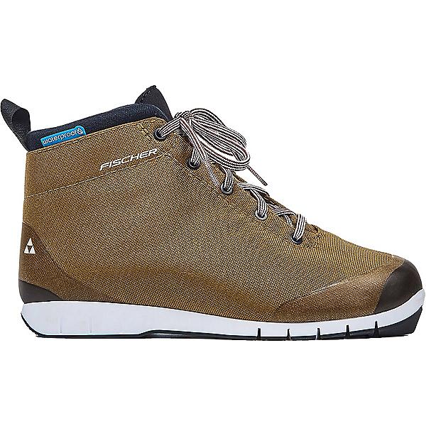 Fischer Urban NNN Cross Country Ski Boots, Hazel, 600