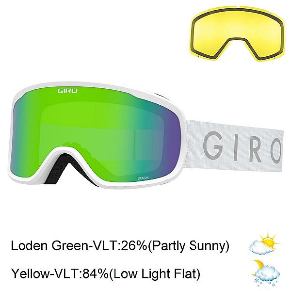Giro Roam Goggles, , 600