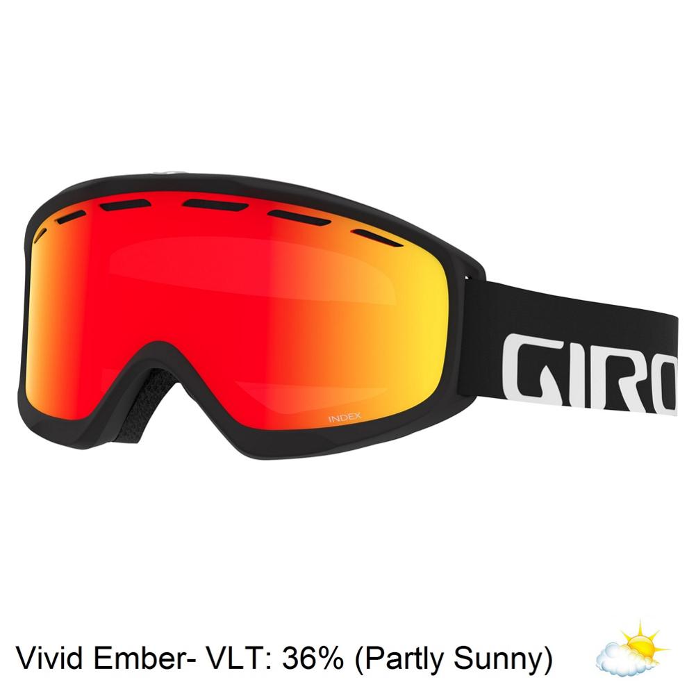 Giro Index OTG Goggles