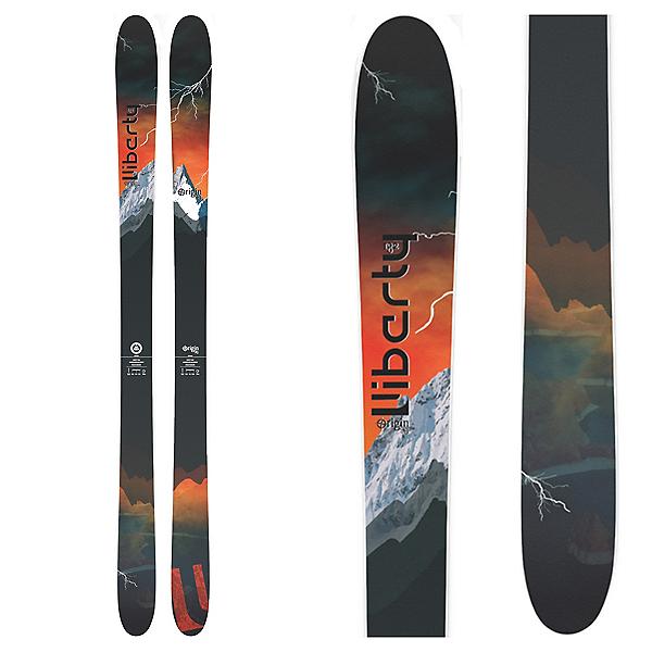 Liberty Skis Origin 96, , 600