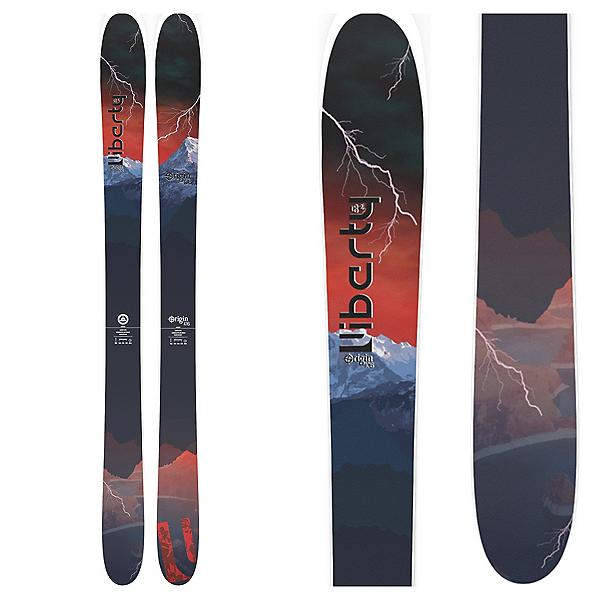 Liberty Skis Origin 106, , 600