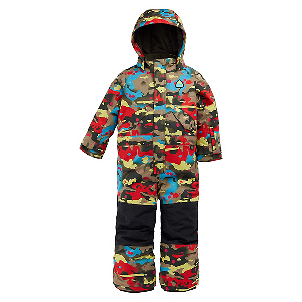 Burton  Toddlers One Piece Ski Suit, , 600