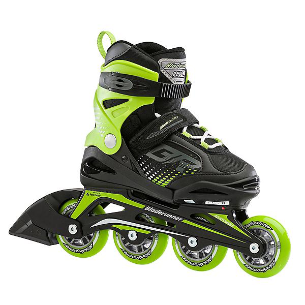 Bladerunner Phoenix Boys Adjustable Inline Skates, , 600