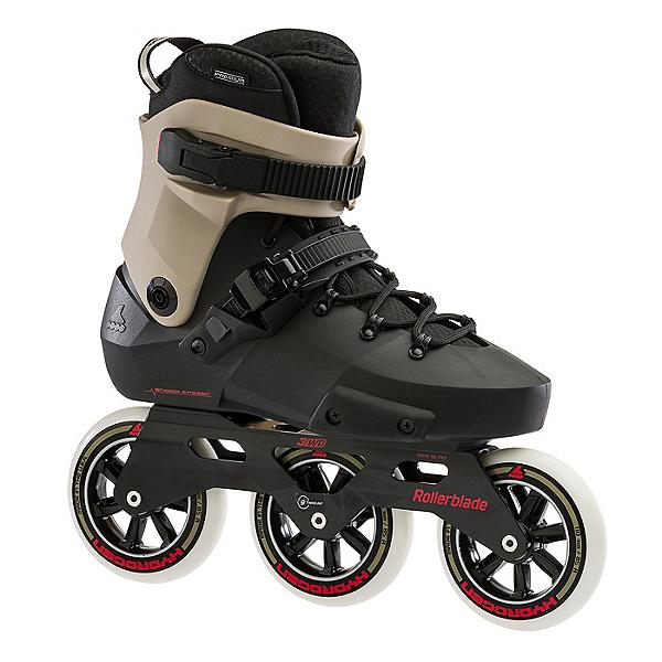 Rollerblade Twister Edge 110 3WD Urban Inline Skates, , 600