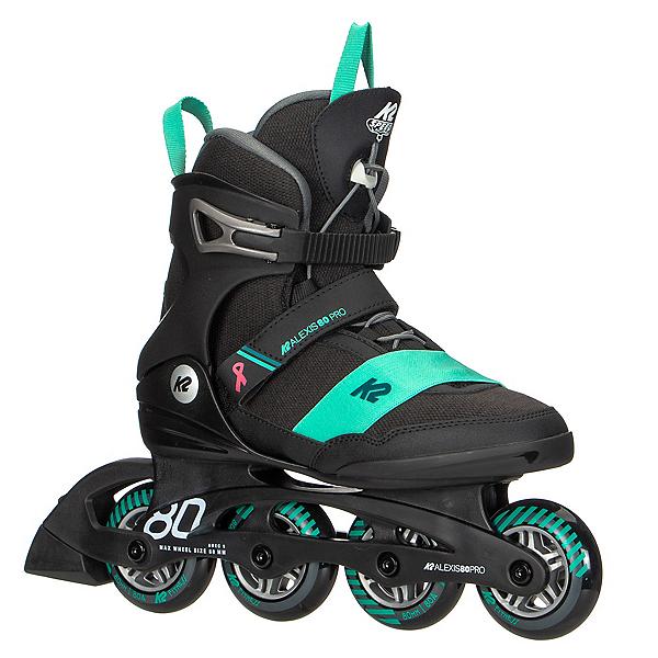 K2 Alexis 80 Pro Womens Inline Skates, , 600