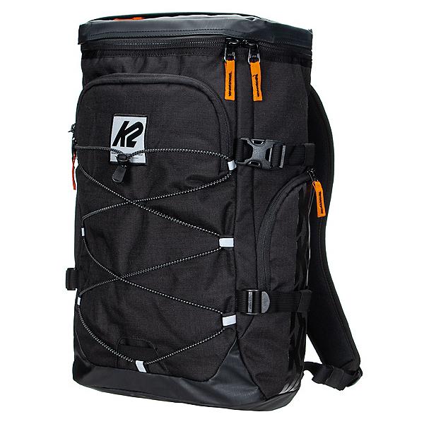 K2  Backpack, Black, 600