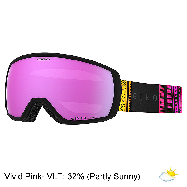 Giro Facet Womens Goggles, , 600