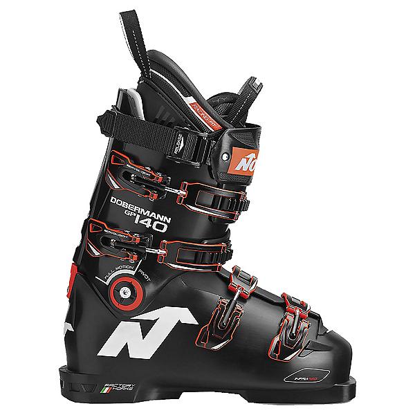 Nordica Dobermann GP 140 Race Ski Boots 2019, Black, 600