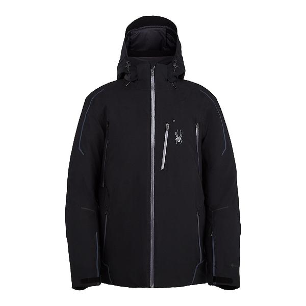 Spyder Leader GTX Mens Insulated Ski Jacket, , 600