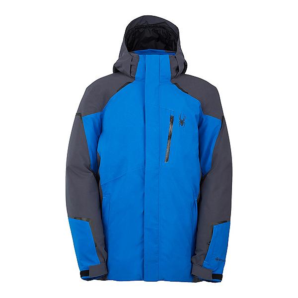 Spyder Copper GTX Mens Insulated Ski Jacket, Old Glory, 600