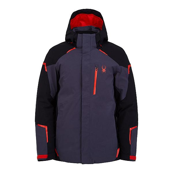 Spyder Copper GTX Mens Insulated Ski Jacket 2022, Eby Vco, 600