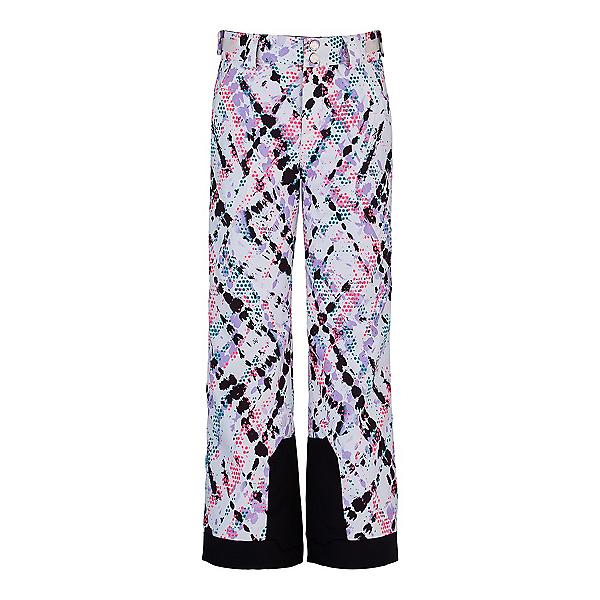 Spyder Olympia Girls Ski Pants 2021, , 600