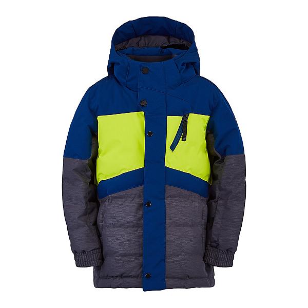 Spyder Mini Trick Synthetic Down Toddler Ski Jacket, , 600