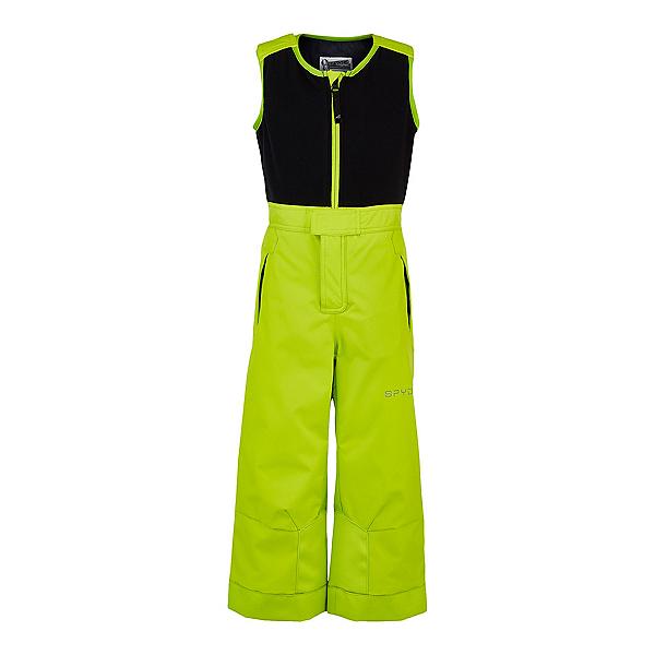 Spyder Mini Expedition Toddler Boys Ski Pants 2022, Sharp Lime, 600