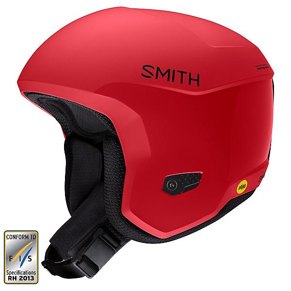Smith Icon MIPS Helmet, Matte Lava, 600