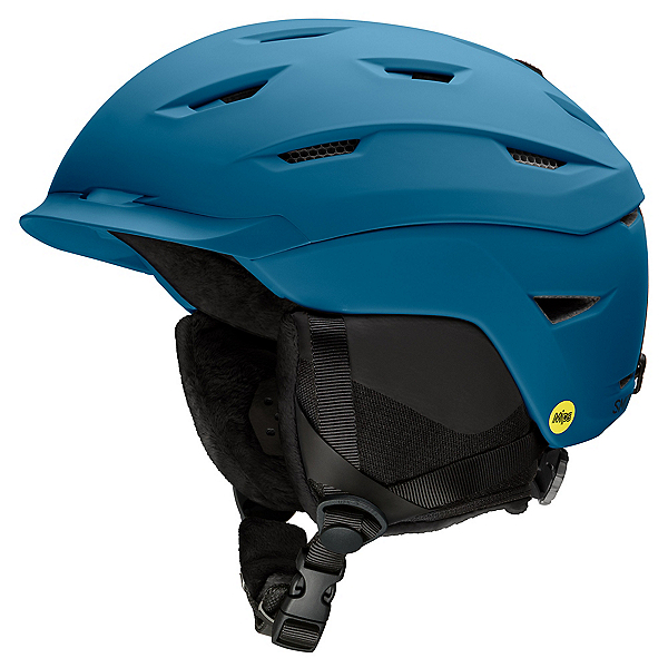 Smith Liberty MIPS Womens Helmet, Matte Meridian, 600