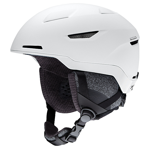 Smith Vida Womens Helmet, Matte Satin White, 600