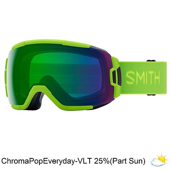 Smith Vice Goggles, Limelight-Chromapop Everyday G, 600