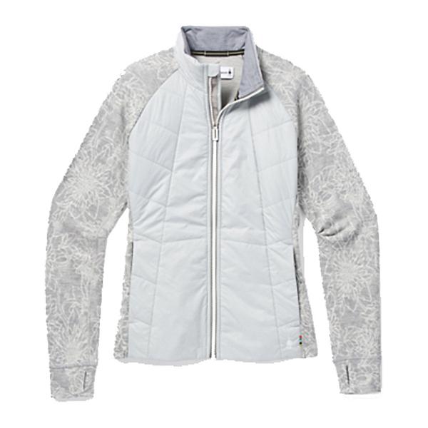 SmartWool Smartloft 60 Womens Jacket, Storm Gray, 600