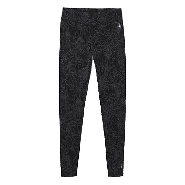 SmartWool Merino 250 Baselayer Pattern Womens Long Underwear Pants, , 600