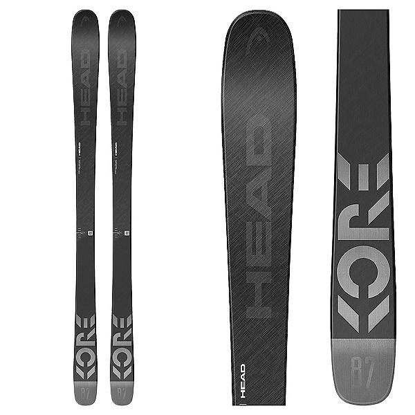 Head Kore 87 Skis, , 600