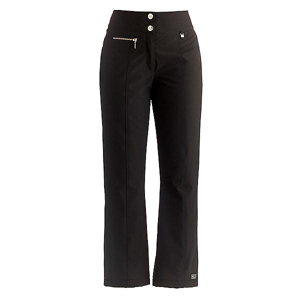NILS Melissa X Short Insulated Ski Pant, Black, 600