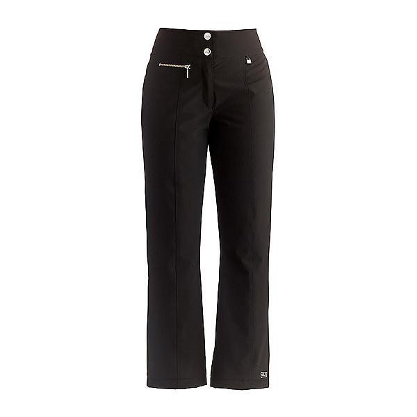 NILS Melissa X Womens Ski Pants, Black, 600