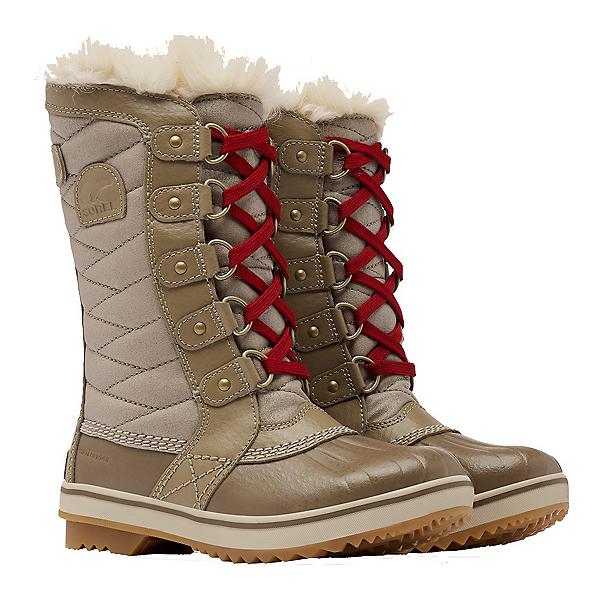 Sorel Tofino II Girls Boots, Khaki Ii, 600
