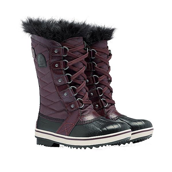 Sorel Tofino II Girls Boots, Epic Plum, 600