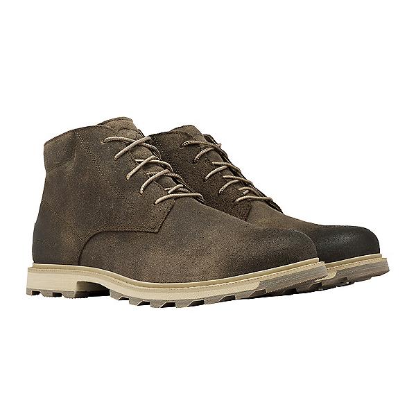 Sorel Madson II Chukka WP Mens Boots, Major, 600