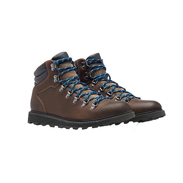 Sorel Madson Hiker II Mens Boots, Saddle, 600
