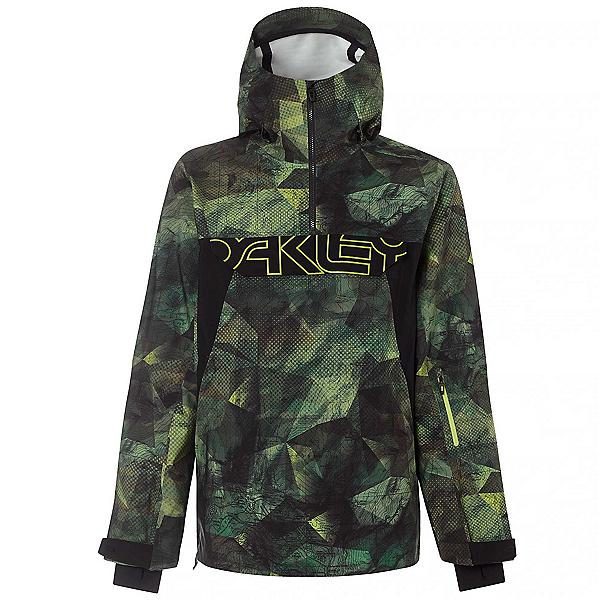 Oakley Black Forest 3L Mens Shell Ski Jacket 2020, , 600
