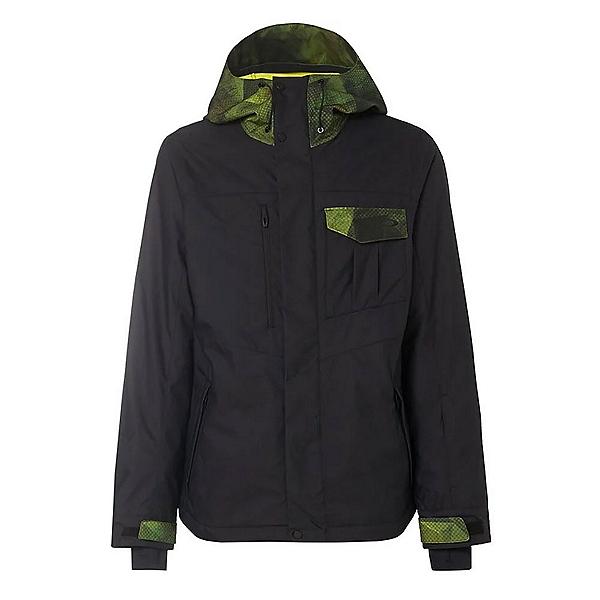 Oakley Division Evo 2L Mens Insulated Ski Jacket 2020, , 600