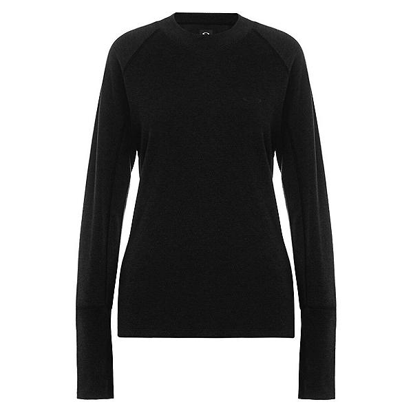 Oakley Long Sleeve Base Womens Long Underwear Top 2020, , 600