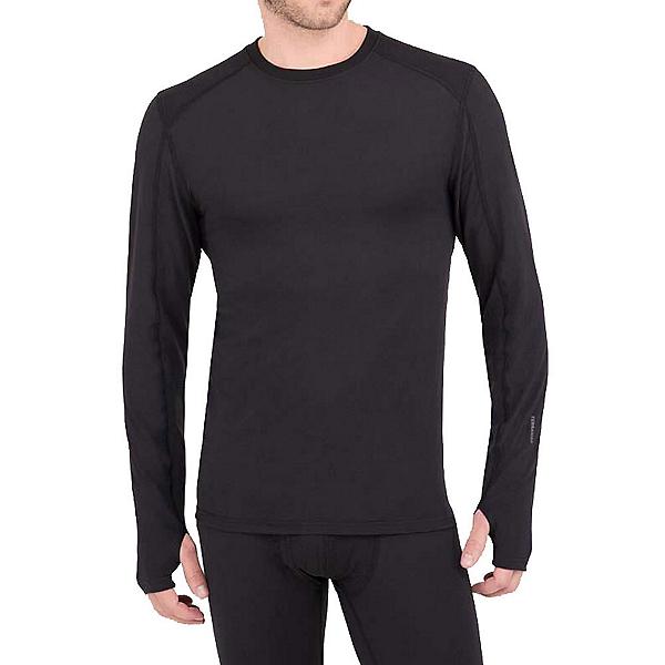 Terramar 2.0 Thermolator Crew Mens Long Underwear Top, , 600