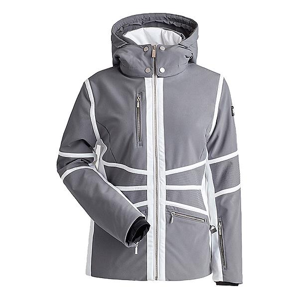 NILS Carina Womens Insulated Ski Jacket, , 600