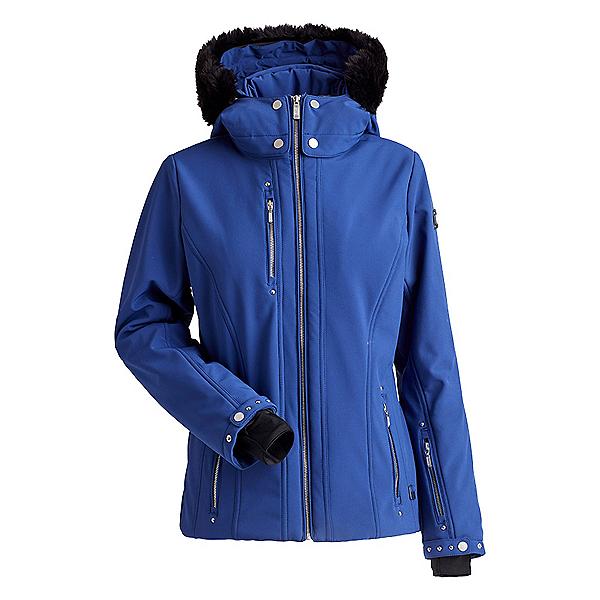 NILS Cosette Faux Fur Womens Insulated Ski Jacket, , 600