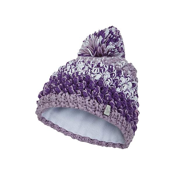 Spyder Bitsy Brrr Berry Toddlers Hat, Wish-Majesty, 600