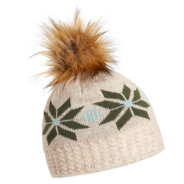 Turtle Fur Lambswool Snap Womens Hat, , 600