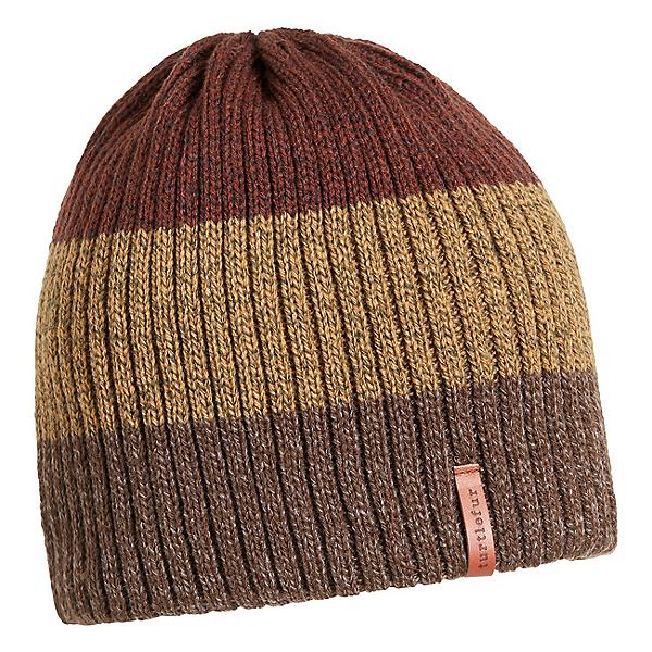 Turtle Fur Ragg Wool Eugene Hat, Bark, 600
