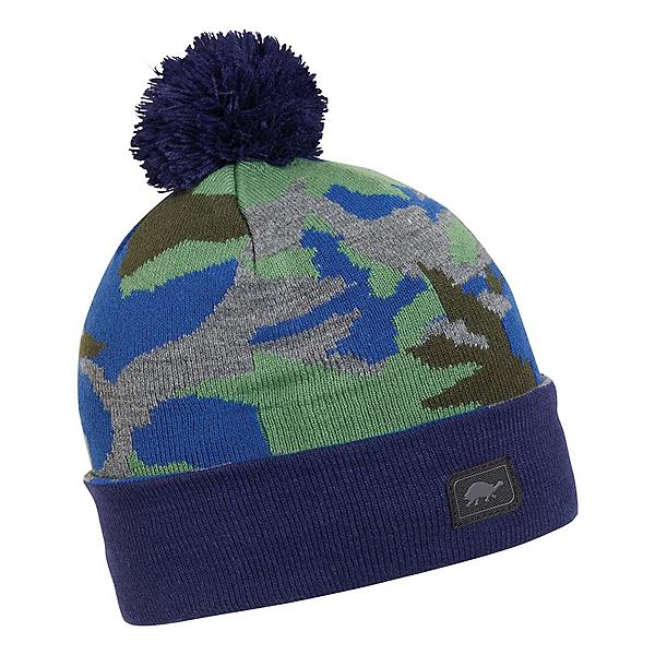 Turtle Fur BDU Kids Hat, Blue, 600
