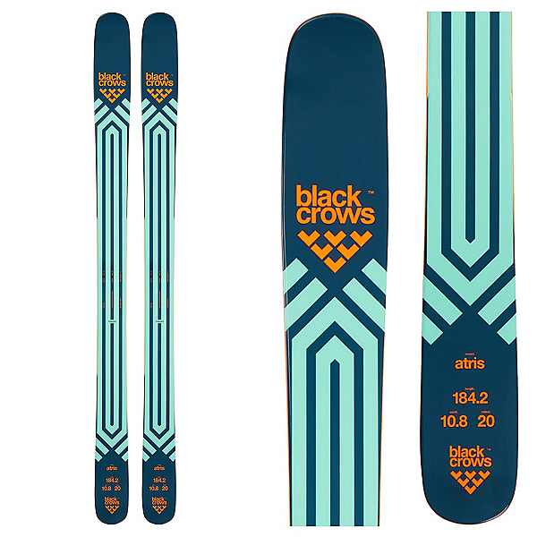 Black Crows Atris Skis, , 600