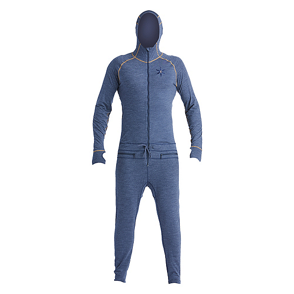 Air Blaster Merino Ninja Suit, , 600