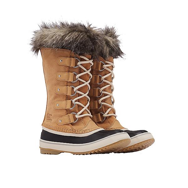 Sorel Joan of Arctic Womens Boots, Honest Beige, 600